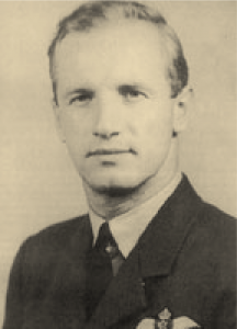 Kenneth Brown - Father of Brock Brown